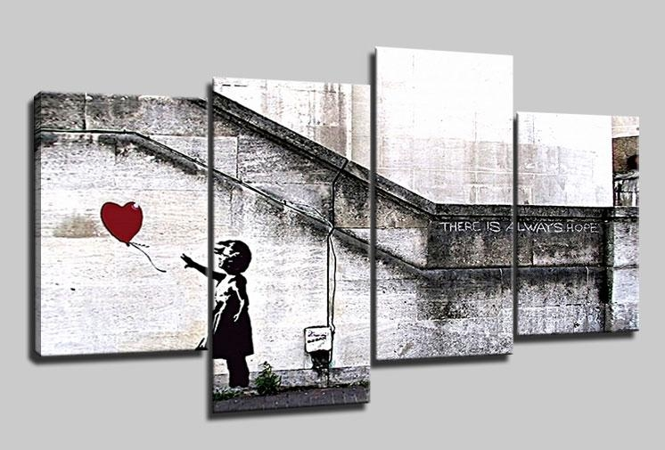 Wall Art Designs: Best Modern Split Canvas Wall Art Perfect With Split Wall Art (Image 16 of 20)
