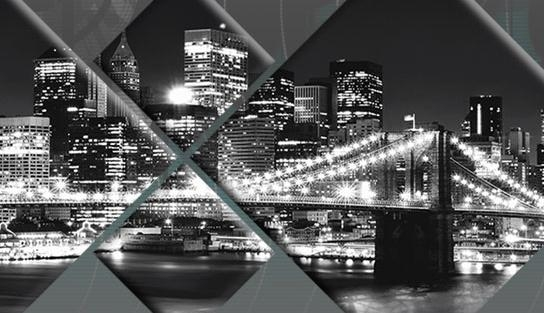 Wall Art Designs: Best New York Canvas Wall Art New York Canvas Inside New York Skyline Canvas Black And White Wall Art (Image 16 of 20)