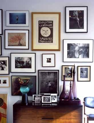 Wall Art Designs: Cheap Framed Wall Art Gallery Grouping Eclectic Pertaining To Affordable Framed Wall Art (Image 13 of 20)