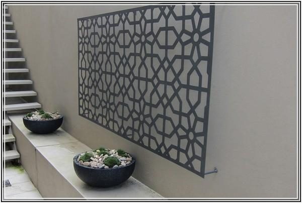 Wall Art Designs: Good Ideas For Outdoor Metal Wall Art, Metal Within Outdoor Metal Art For Walls (Image 19 of 20)