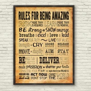 Wall Art Designs: Inspirational Wall Art Canvas Wall Art Dessigns Throughout Motivational Wall Art For Office (Image 16 of 20)
