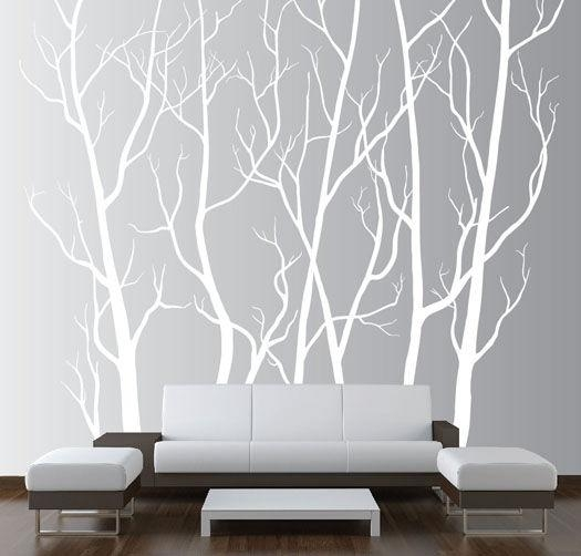 Wall Art Designs: Popular Large Wall Art Decor For Unique Ideas Intended For Wall Art Deco Decals (Image 17 of 20)