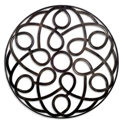 Wall Art Designs: Round Wall Art Circle Modern Round Metal Wall With Large Round Metal Wall Art (Image 18 of 20)