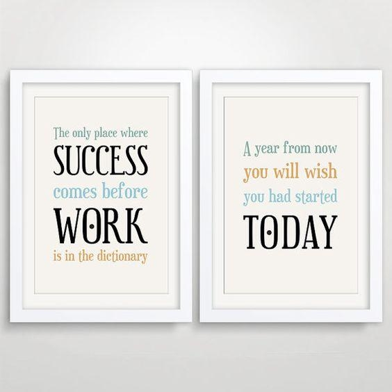 Wall Art Designs: Top 20 Motivational Wall Art, Wall Art Pertaining To Motivational Wall Art For Office (Image 19 of 20)