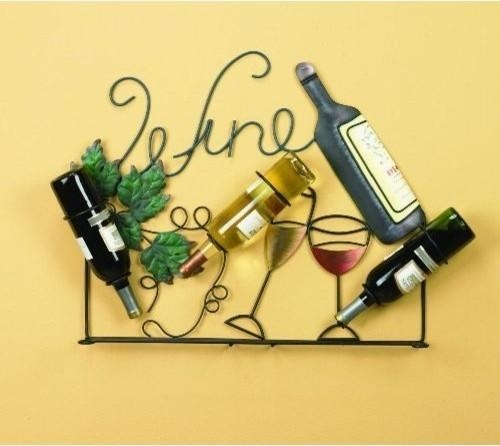 Wall Art Designs: Top Ideas About Wine Wall Art, Tuscan Wine Wall Inside Wine Themed Wall Art (View 6 of 20)