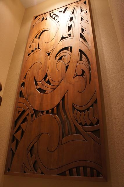 Wall Art Designs: Top Polynesian Wall Art Hawaiian Wall Art With Hawaiian Wall Art (View 19 of 20)