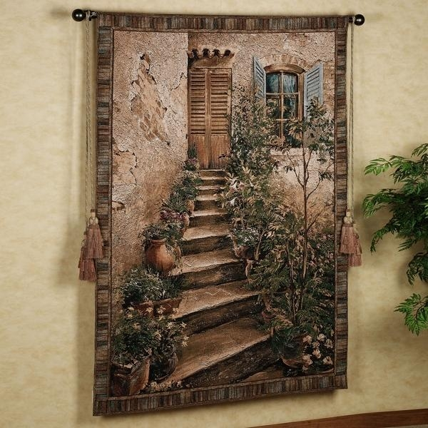 Wall Art Designs: Tuscan Wall Art Decorate Home With Tuscan Decor Intended For Rustic Italian Wall Art (Image 18 of 20)