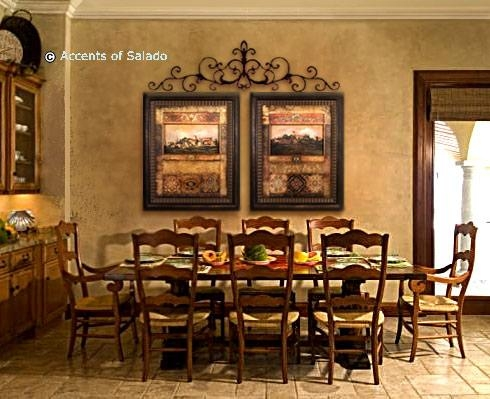 Wall Art Designs: Tuscan Wall Art Old World Italian Style Tuscan With Regard To Italian Style Wall Art (Image 18 of 20)