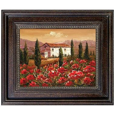 Wall Art Designs: Tuscan Wall Art Tuscan Kitchen Wall Decor Has A Pertaining To Framed Italian Wall Art (Image 19 of 20)