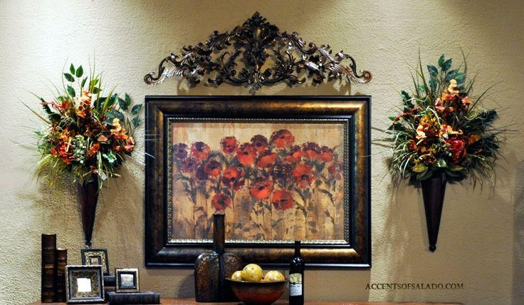 Wall Art Designs: Tuscan Wall Art Wall Art Decor Home Glossy Large Pertaining To Large Italian Wall Art (View 1 of 20)