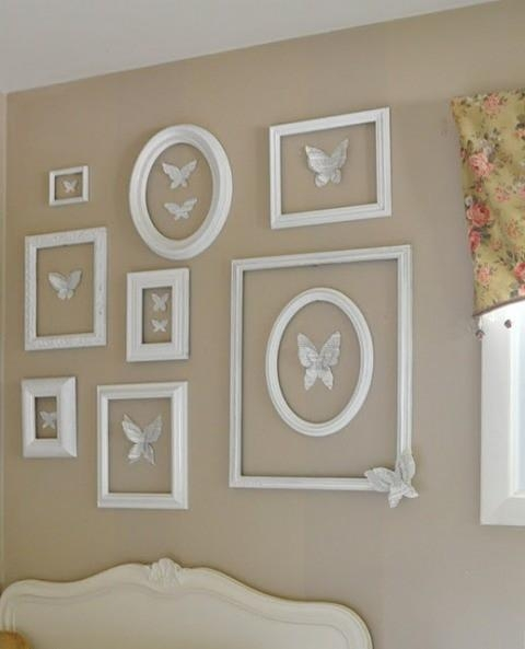 Wall Art Designs: Wall Art Frame Living Room Decoration For With Wall Art Frames (Image 16 of 20)