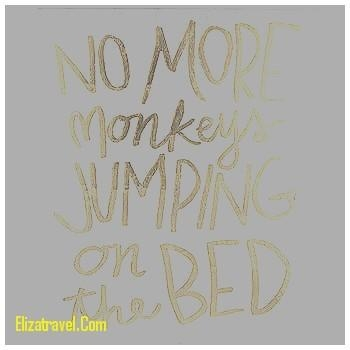 Wall Art Ideas : No More Monkeys Jumping On The Bed Wall Art Regarding No More Monkeys Jumping On The Bed Wall Art (Photo 17 of 20)