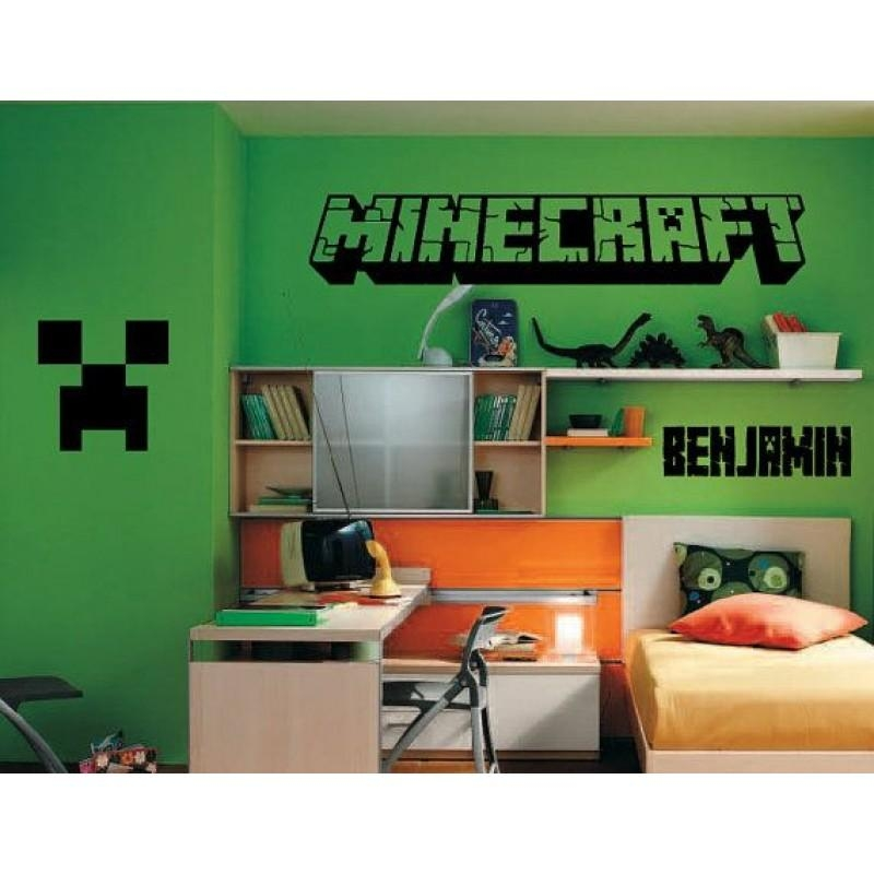 Wall Art Ideas : Pattern Designs Home Room Minecraft Wall Art Uk Throughout Minecraft Wall Art Uk (View 16 of 20)