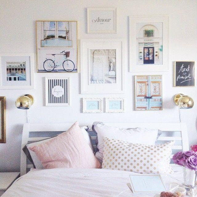 20 best wall art over bed wall art ideas - Over the bed art ...
