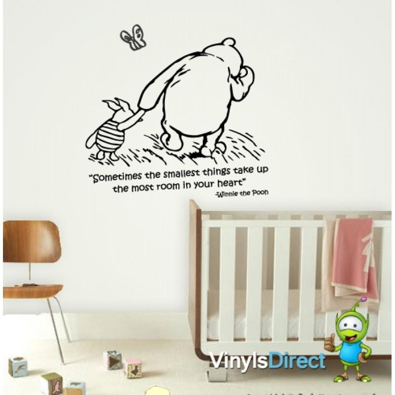 Wall Decal Design (Image 10 of 20)