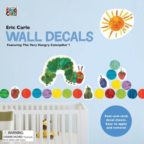 Wall Decals | The Eric Carle Museum Of Picture Book Art For Eric Carle Wall Art (Image 20 of 20)