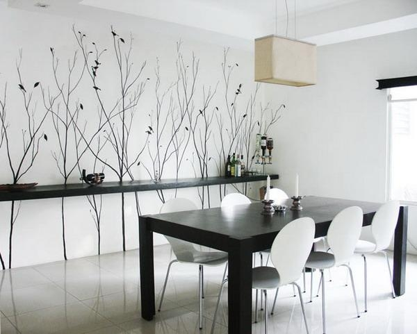 Wall Decor Dining Room – Large And Beautiful Photos (Image 18 of 20)
