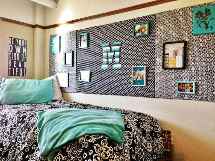 Wall Decor For Dorm Rooms | Completure (View 12 of 20)