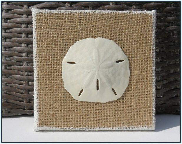 Wall Decor: Sand Dollar Wall Art Design (Image 18 of 20)