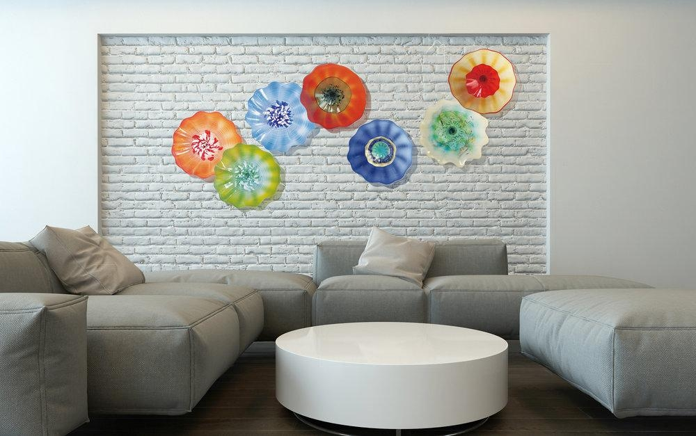 Wall Decor | Viz Glass With Regard To Viz Glass Wall Art (Image 20 of 20)
