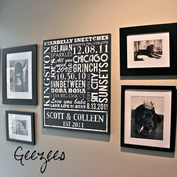 Wall Design: Family Wall Art Images (Image 19 of 20)