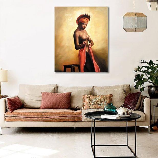 Wall Ideas: African American Wall Art Images (Image 20 of 20)