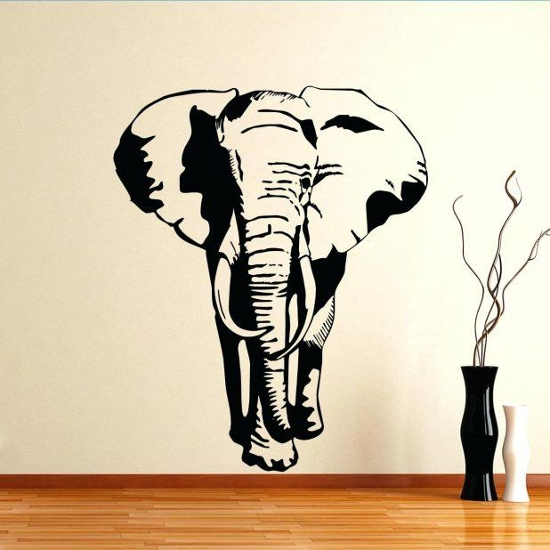 Wall Ideas: Animal Wall Decor. Wooden Animal Wall Decor (Image 17 of 20)