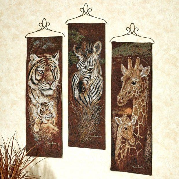 Wall Ideas: Animal Wall Decor. Wooden Animal Wall Decor (View 15 of 20)