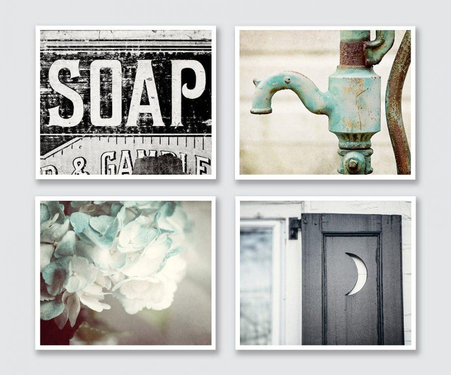 Wall Ideas: Bathroom Wall Art Ideas Pictures (Image 20 of 20)