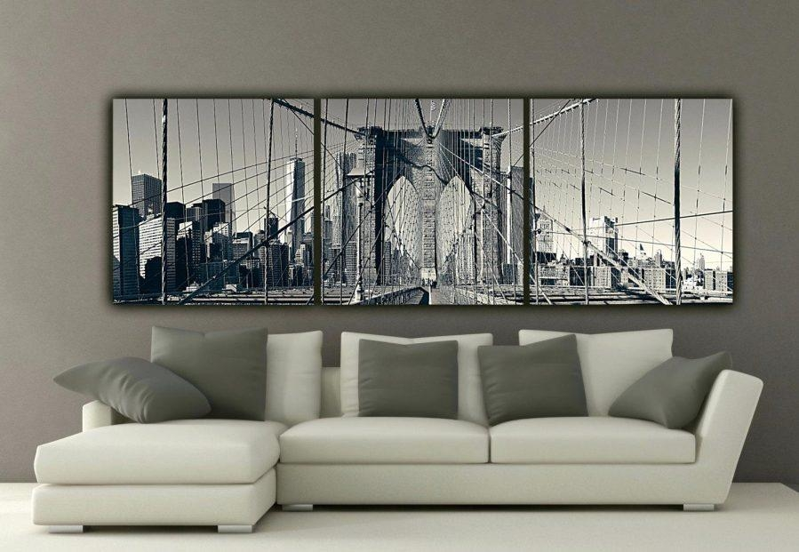 Wall Ideas : Brooklyn Bridge Glass Wall Art Zoom Ikea Brooklyn With Ikea Brooklyn Bridge Wall Art (View 13 of 20)