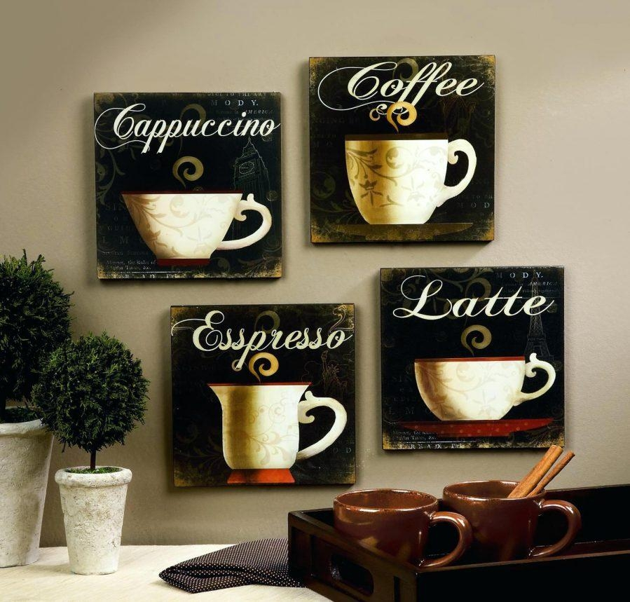 Wall Ideas : Canvas Gift The Last Supper Leonardo Da Vinci Last Pertaining To Coffee Bistro Wall Art (Image 19 of 20)