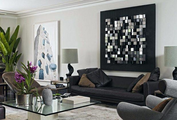 Wall Ideas: Cool Wall Art Ideas. Bedroom Wall Art Ideas (View 10 of 20)