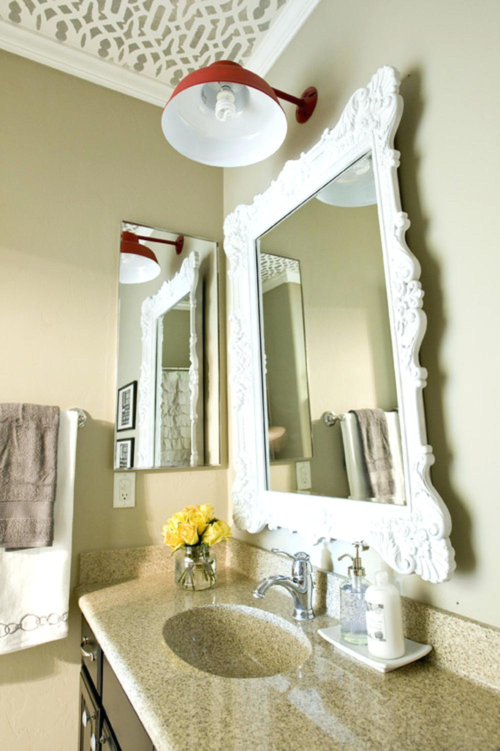 Wall Ideas: Custom Wall Mirror (Image 17 of 20)