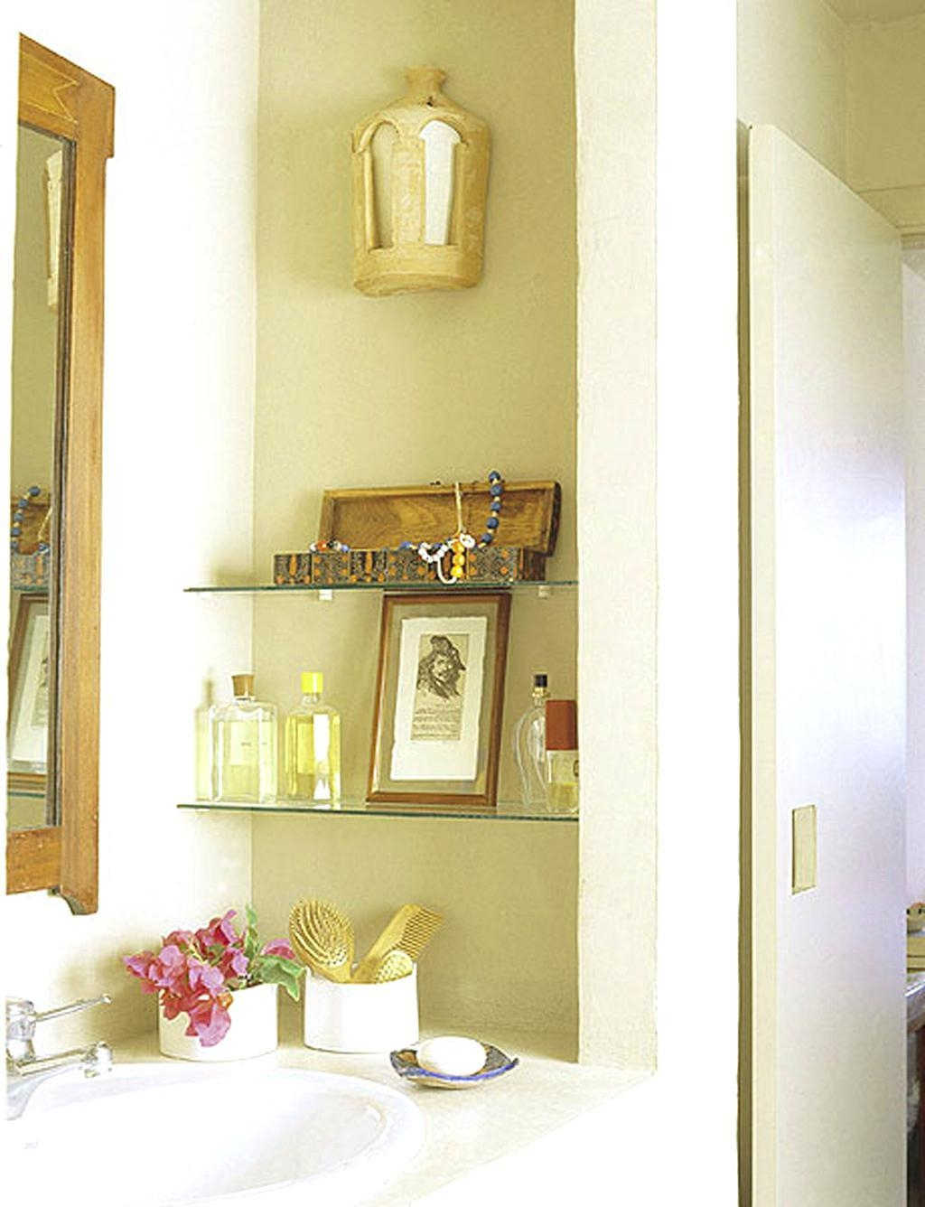 Wall Ideas: Custom Wall Mirror (Image 20 of 20)