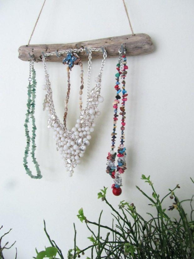 Wall Ideas: Driftwood Wall Hanging (Image 18 of 20)