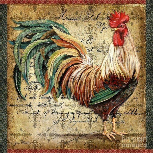 Wall Ideas : Gardman Rooster Wall Art Large Metal Rooster Wall Art Throughout Metal Rooster Wall Art (View 7 of 20)