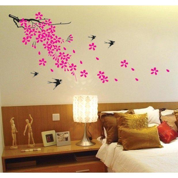 Wall Ideas: Girly Wall Art. Girly Wall Art Ideas (Image 20 of 20)