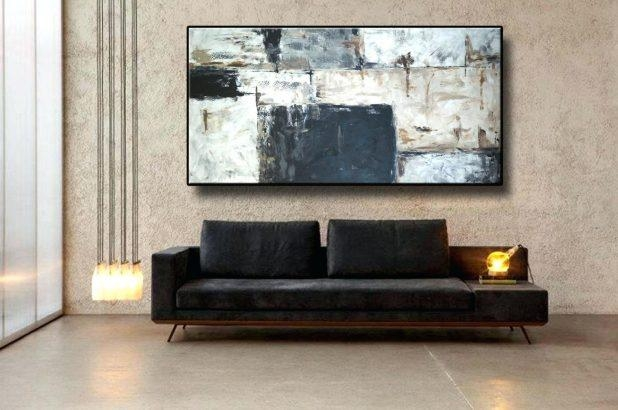 Wall Ideas: Horizontal Wall Art (Image 19 of 20)