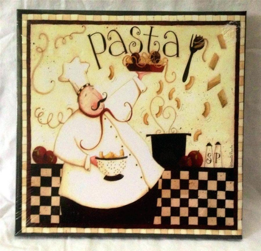 Wall Ideas : Italian Chef Kitchen Wall Decor Italian Wall Art With Regard To Italian Chef Wall Art (Image 19 of 20)