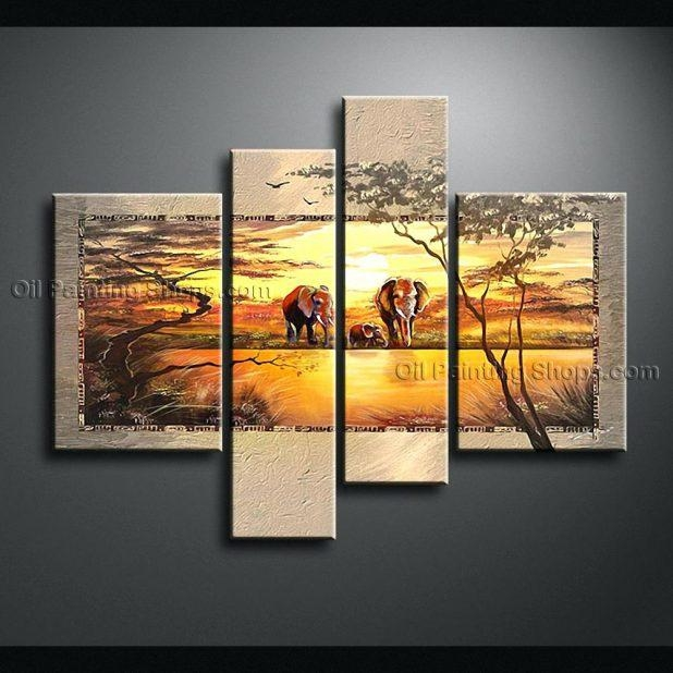 Wall Ideas: Large Contemporary Wall Art (View 11 of 20)