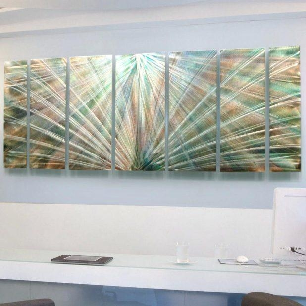 Wall Ideas: Large Contemporary Wall Art (Image 20 of 20)