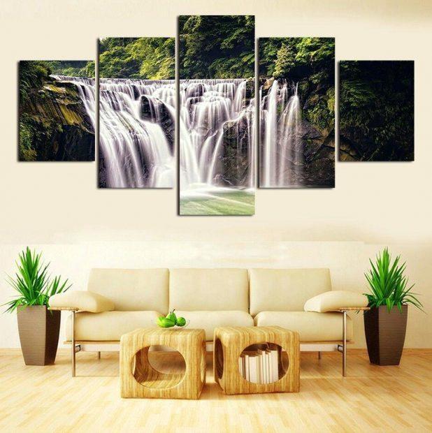 Wall Ideas : Large Framed Wall Art Black Framed Wall Art Large For Gerard Wall Art (Image 19 of 20)