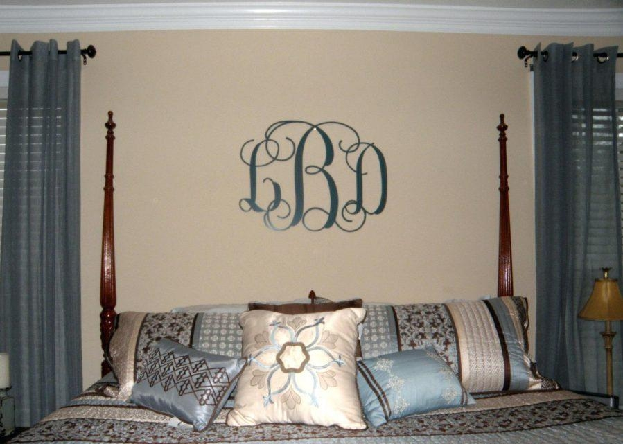 Wall Ideas : Large Metal Letters Wall Art Uk Vintage Metal With Regard To Decorative Metal Letters Wall Art (View 16 of 20)