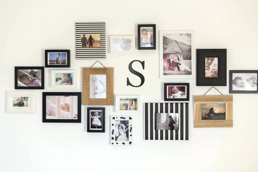 Wall Ideas : Large Metal Letters Wall Art Uk Vintage Metal With Regard To Decorative Metal Letters Wall Art (View 3 of 20)