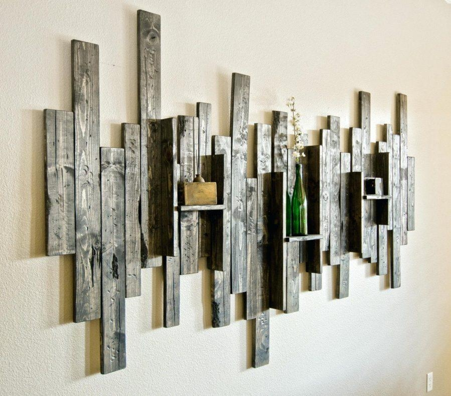 Wall Ideas : Large Wooden Scissors Wall Art Vintage Wooden Wall Regarding Utensil Wall Art (View 14 of 20)