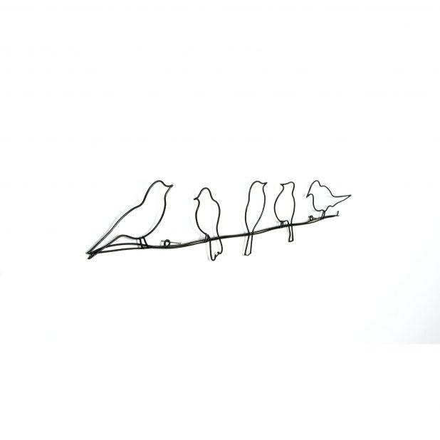 Wall Ideas : Metal Sculpture Wall Art Birds Metal Wall Art Birds With Metal Wall Art Birds In Flight (Image 19 of 20)