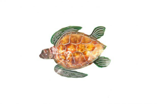 Wall Ideas : Metal Sea Turtle Wall Art Aluminum Sea Turtle Outdoor With Regard To Outdoor Metal Turtle Wall Art (View 15 of 20)