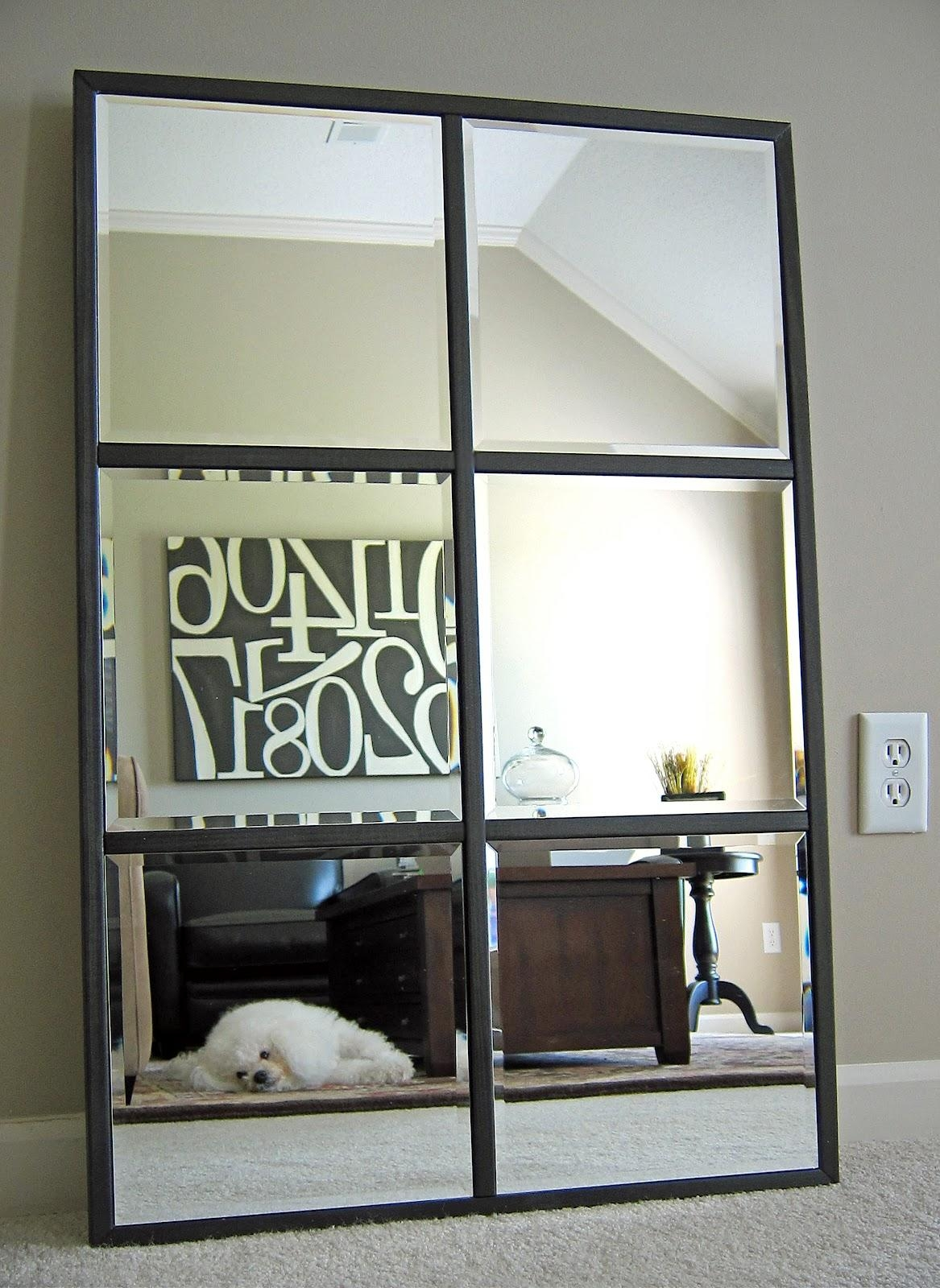 Wall Ideas: Mirror For Wall Pictures (Image 20 of 20)