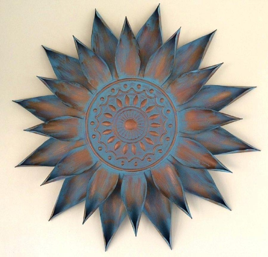 Wall Ideas : Outdoor Metal Sun Wall Art Decor Metal Sun Wall Art With Large Metal Sun Wall Art (Image 15 of 20)