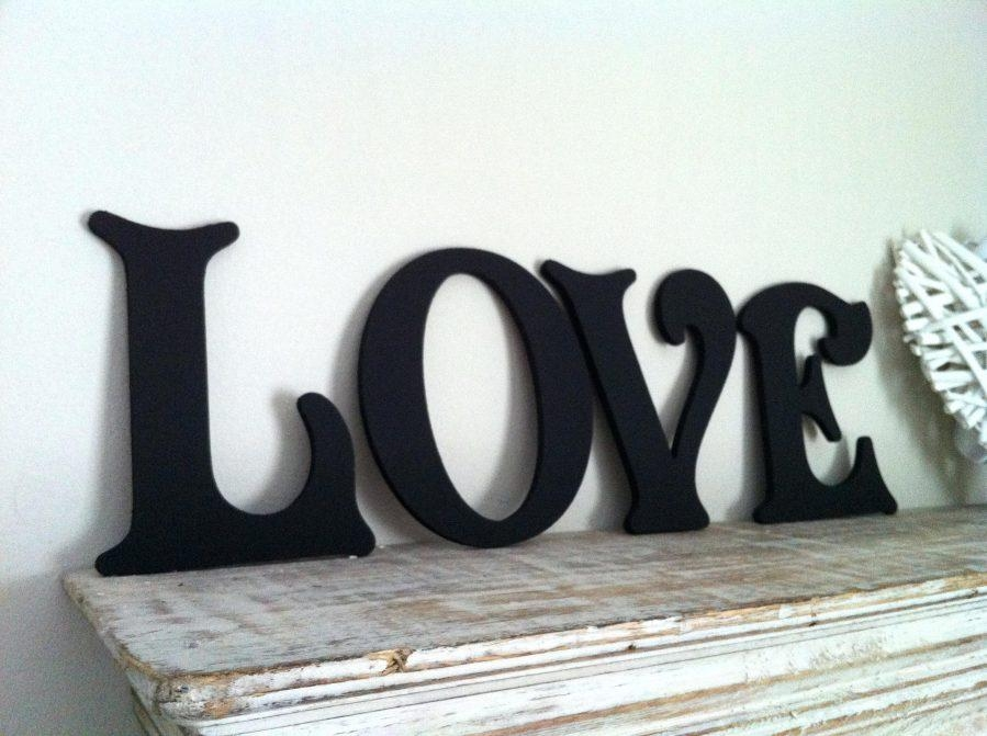 Wall Ideas : Rustic Metal Wall Letters Zoom Large Metal Letters Inside Wall Art Letters Uk (View 2 of 20)